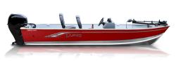 New 2021 Lund 1600 Fury SS